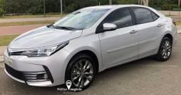 Toyota Corolla XEi 2.0 16v Flex Aut. Prata