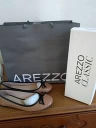 Sapatilha da Arezzo Nova com desconto!!