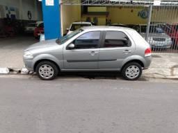 Fiat Palio 1.4 ELX 8v Flex 4pt