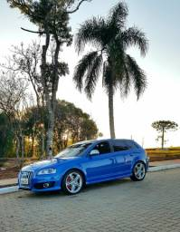 Audi S3 2010 Raridade