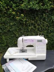 Máquina de Costura Brother SQ 9000