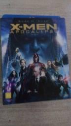 Filme Blu-ray x-men !!!