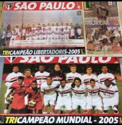 Pôsteres São Paulo Futebol Clube !
