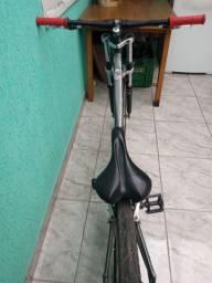 Troco bike vikingx com gancheira lisa mais radio ford por celular