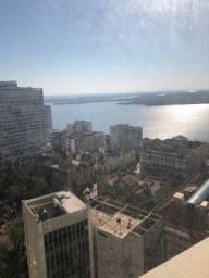 Apto a venda com 213 metros com 4 quartos , suite, 26 andar por R$ 499 mil