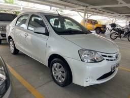 Toyota Etios 1.5x