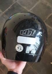 Capacete EBF tam 56