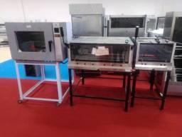 Título do anúncio: Precisando de forno - Alex - JM Equipamentos