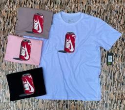 Título do anúncio: Camisa Nike Coca