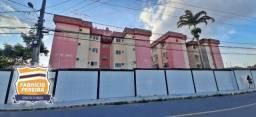 Apartamento no Do Bú 6, com 2 dormitórios