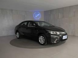 Toyota corolla 2017 com 30.000km