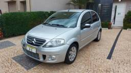 Citroen C3 Exclusive 1.4 Prata