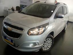 Título do anúncio: Chevrolet Spin 1.8 LT 4P