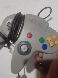 Joystick Controle N64