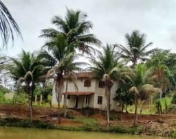 Casa de Campo - Turismo - Sítio Engenho Açúcar