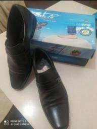 Sapato Jota pé airbag Tam 39
