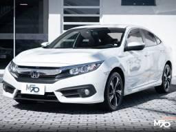 Título do anúncio: HONDA Civic Sedan EX 2.0 Flex 16V Aut.4p
