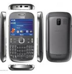 Vendo Nokia semi novo