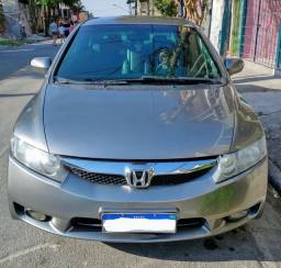Título do anúncio: Honda Civic  LXL 1.8