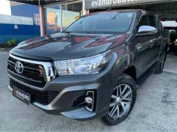 Toyota Hilux srv 2.8 4x4