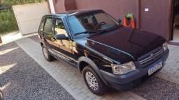 Título do anúncio: Fiat Uno