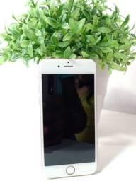 Título do anúncio: Pra vender hoje! iPhone 6s 32gb (usado) bateria 100
