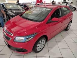 Título do anúncio: Chevrolet Onix  1.4 LT SPE/4 FLEX MANUAL