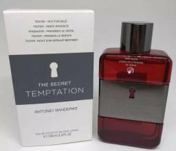 Perfume Antônio Bandeiras temptation edt