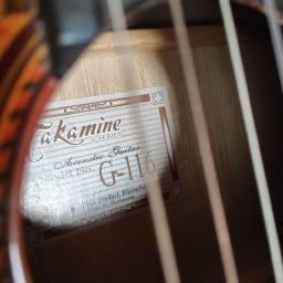 Título do anúncio: Takamine G 116