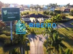 Título do anúncio: Terreno 450 m² / Cond. Ninho Verde 1- Porangaba, SP