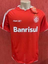 Título do anúncio: Camisa Internacional Retrô 2006