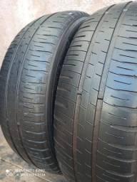 Pneu 175/65r14 Michelin (PAR Meia-Vida)