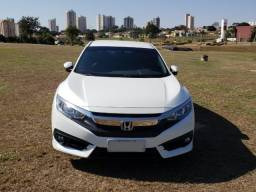 Título do anúncio: Honda Civic 2.0 16V Flexone Exl 4P cvt 18/18