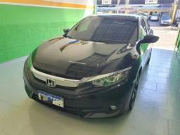 Honda Civic EX 2017 Automático