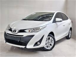 Título do anúncio: Yaris XL Sedan 1.5 2019 (Na Garantia) I 81 98222.7002 (CAIO)