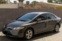 Título do anúncio: Honda Civic 2007