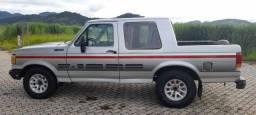 Título do anúncio: Ford F100 SS CD ano 1993