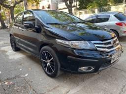 Título do anúncio: Honda City Ex 1.5 Flex/GNV Completo ! Preço Real >>R$: 32.999,99 << Sem Pegadinha !