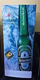 Cervejeira Porta Cega 430 Litros