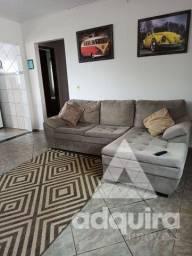 Título do anúncio: Casa com 3 quartos - Bairro Colônia Dona Luíza em Ponta Grossa