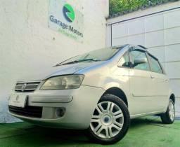 Fiat Idea  ELX 1.4 (Flex) FLEX MANUAL