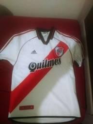 Título do anúncio: Camisa River Plate