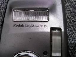 Título do anúncio: Máquina fotográfica Kodak Esayshare C320