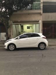 Título do anúncio: Hyundai HB20 Confort Style 2017 automático baixíssimo km