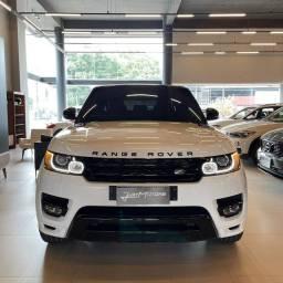 Título do anúncio: Land Rover Range Rover Autobiography 5.0 V8 550cv 2015