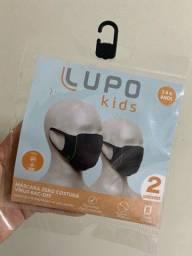 Kit com 2 unidades LUPO (infantil)