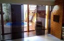 Casa em condomínio com 3 quartos no Condomínio residencial Pampulha - Bairro Nova Várzea G