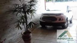 Casa sobrado com 4 quartos - Bairro Orfãs em Ponta Grossa