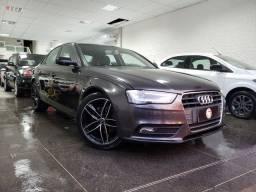 Título do anúncio: Audi A4 2.0TFSI 2013 (Sem Detalhes)