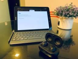 Tablet Samsung Tab S3 + IconX 2 (SÓ VENDA)